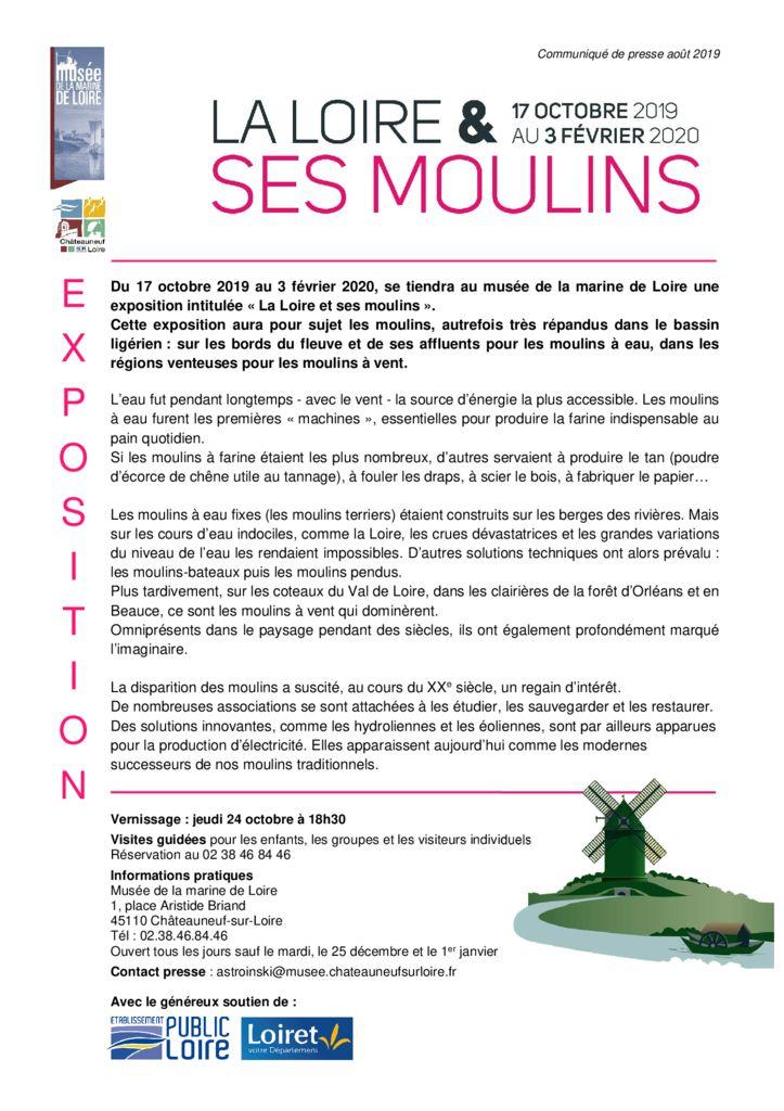 thumbnail of CP – La Loire et ses moulins 2 (1)